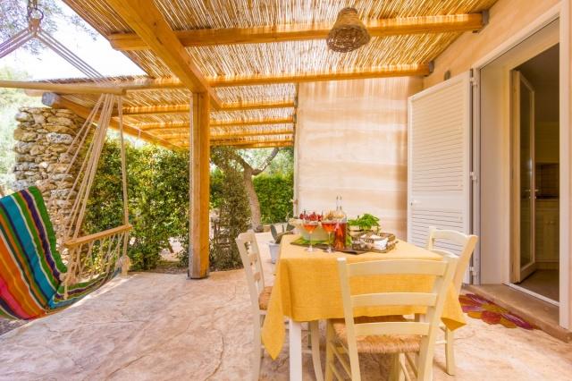 App Vakantiepark In Salento Lecce Met Groot Zwembad 16