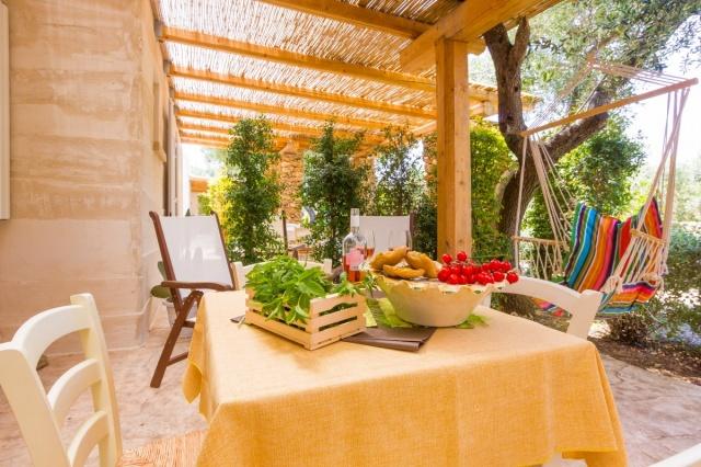 App Vakantiepark In Salento Lecce Met Groot Zwembad 18