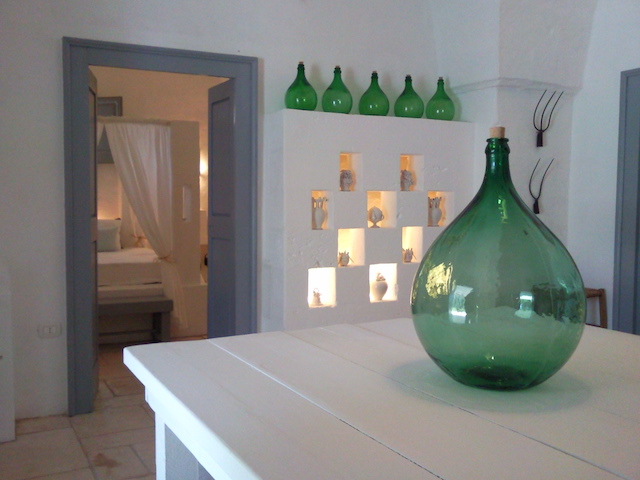 Appartement A In Masseria Met Zwembad En Jacuzzi Taranto 10