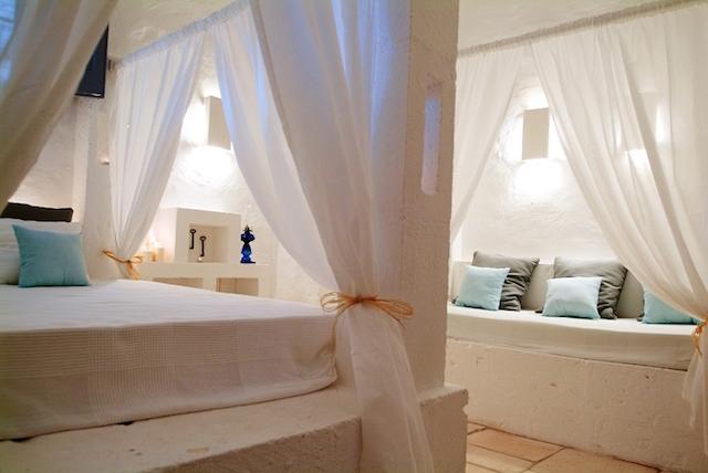 Appartement A In Masseria Met Zwembad En Jacuzzi Taranto 11