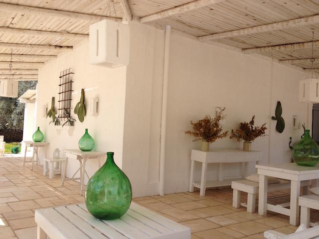 Appartement A In Masseria Met Zwembad En Jacuzzi Taranto 16
