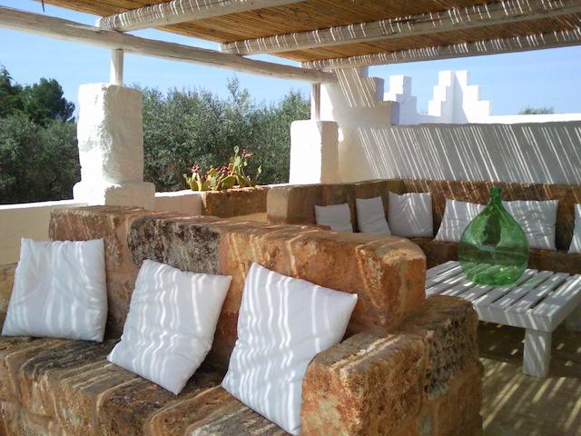 Appartement A In Masseria Met Zwembad En Jacuzzi Taranto 19