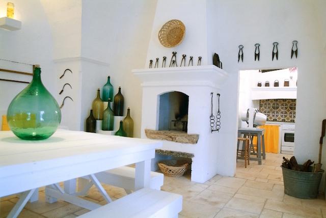 Appartement A In Masseria Met Zwembad En Jacuzzi Taranto 8