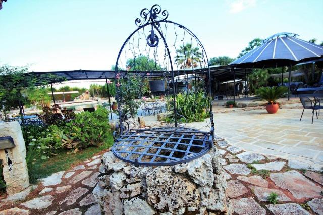 Appartement Met Gedeeld Zwembad In Lecce 35
