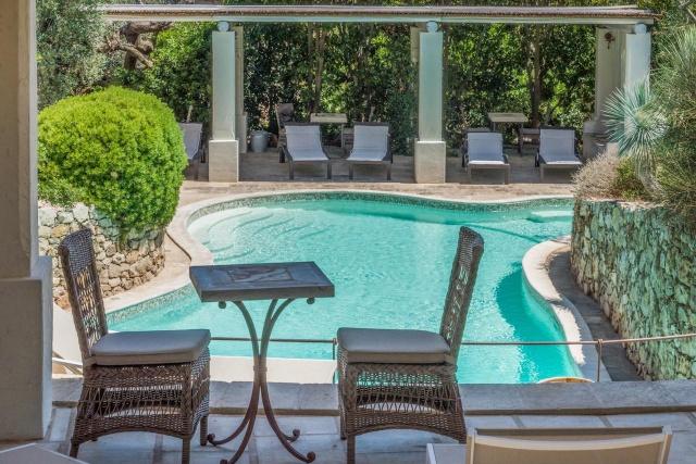 Appartement Voor 4p Met Gedeeld Zwembad Lecce 5