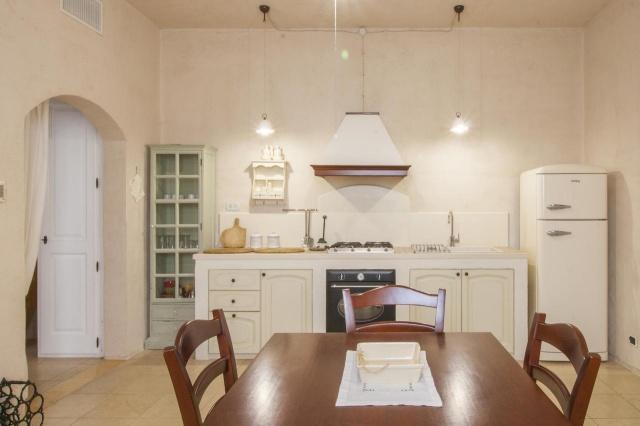 Appartement Voor 4p Met Gedeeld Zwembad Lecce 7