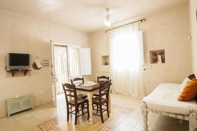 Appartement Voor 4p Met Gedeeld Zwembad Lecce 8