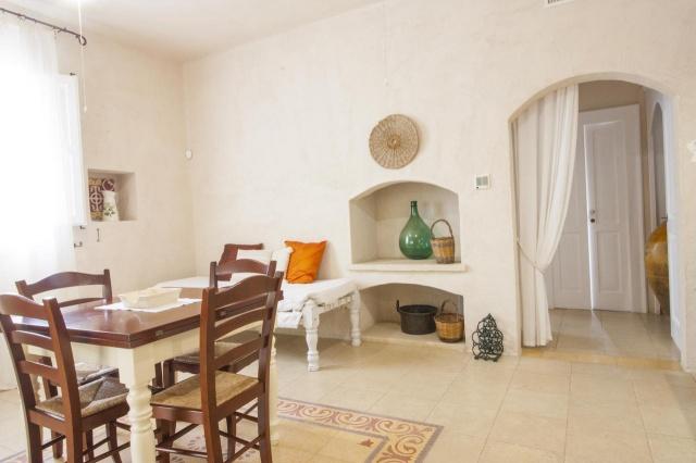 Appartement Voor 4p Met Gedeeld Zwembad Lecce 9