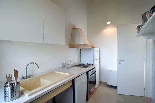 Appartement Voor 6 Personen Op Landgoed Met Zwembad 12
