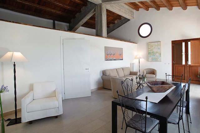 Appartement Voor 6 Personen Op Landgoed Met Zwembad 9