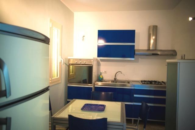 Appartementen Aan Zee Puglia 10