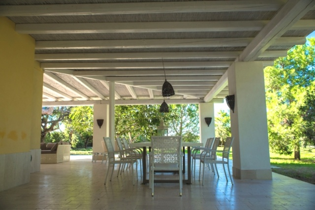 Appartementen Aan Zee Puglia 16a