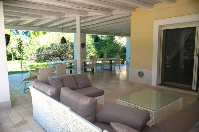 Appartementen Aan Zee Puglia 18