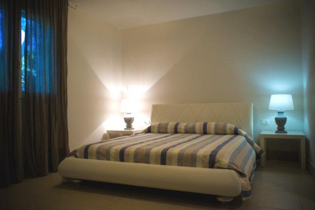Appartementen Aan Zee Puglia 26