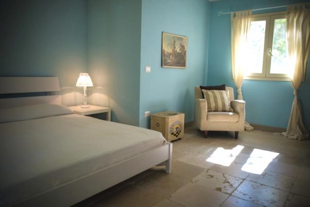 Appartementen Aan Zee Puglia 6