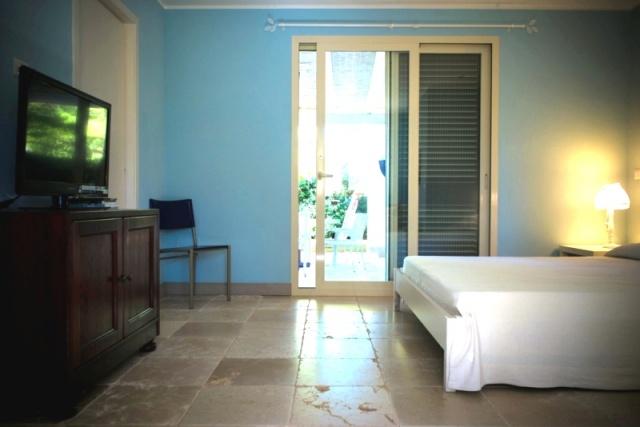 Appartementen Aan Zee Puglia 7