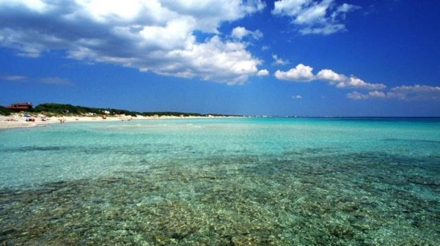 Appartementen Aan Zee Puglia 82