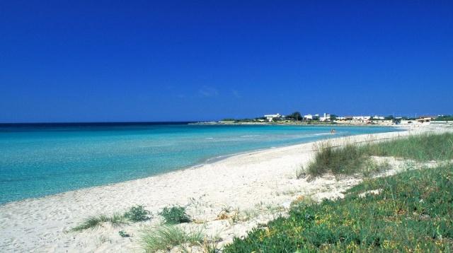 Appartementen Aan Zee Puglia 83