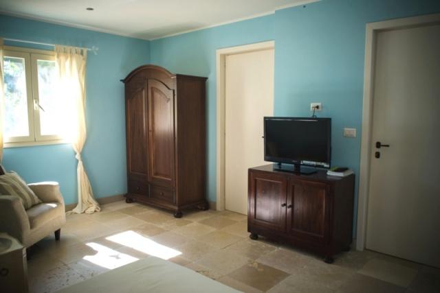 Appartementen Aan Zee Puglia 9