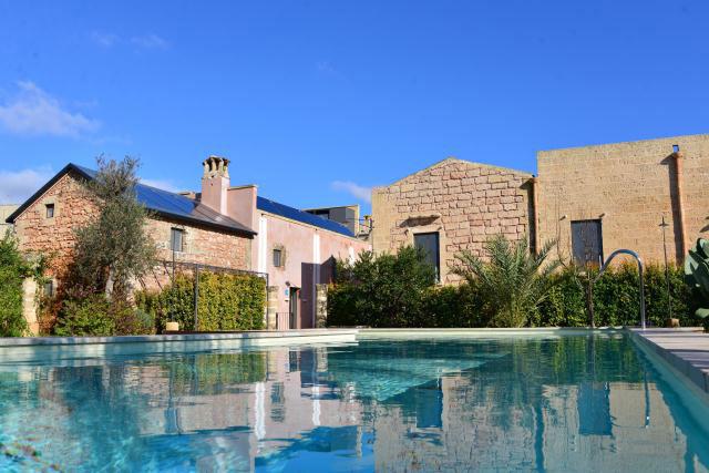 Bovenwoning Patu Zuid Puglia Met Zwembad 3