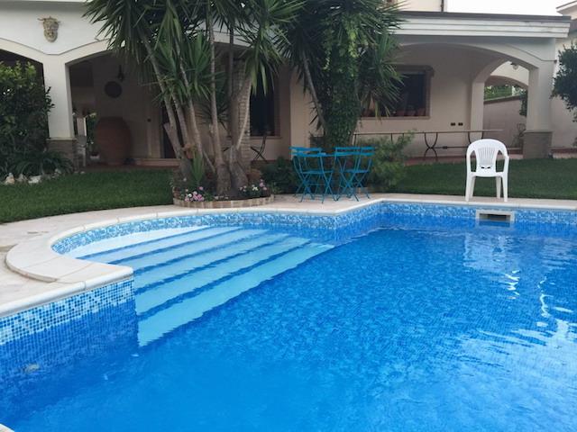 Calabrie Luxe Historische Villa Met Zwembad 1