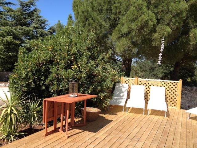 Complex Trullo Zwembad Alberobello Puglia 3