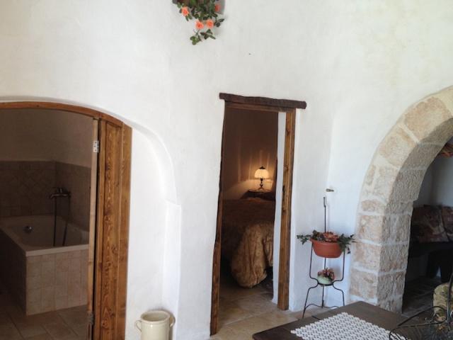 Complex Trullo Zwembad Jacuzzi Alberobello Puglia 15