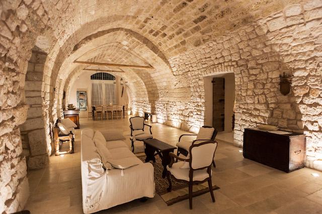 Conversano Luxe Masseria Met Prive Zwembad Puglia 14