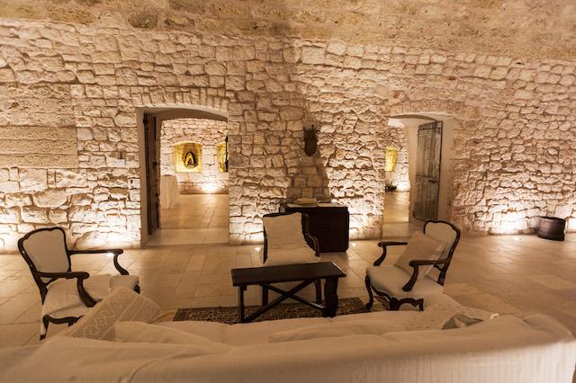 Conversano Luxe Masseria Met Prive Zwembad Puglia 15
