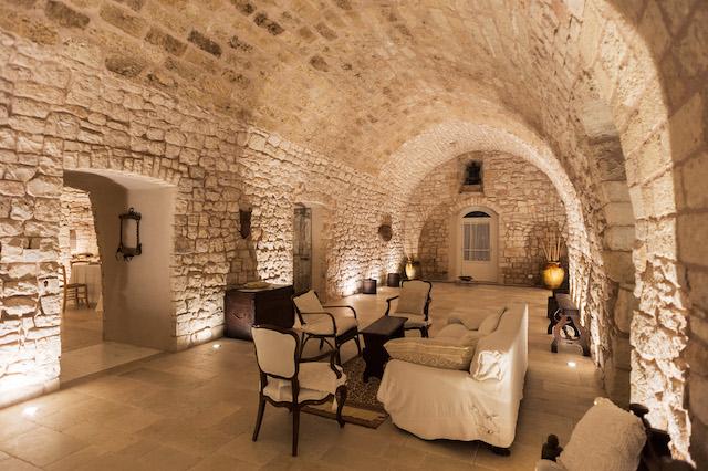 Conversano Luxe Masseria Met Prive Zwembad Puglia 16