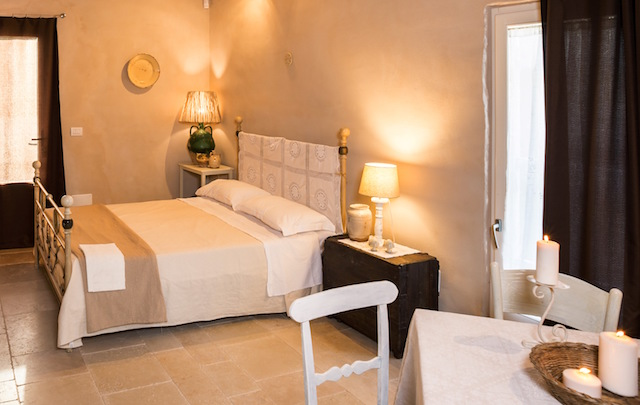 Conversano Luxe Masseria Met Prive Zwembad Puglia 21