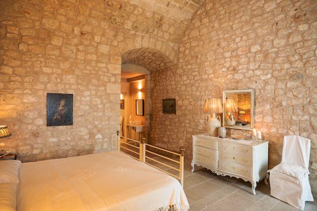 Conversano Luxe Masseria Met Prive Zwembad Puglia 24