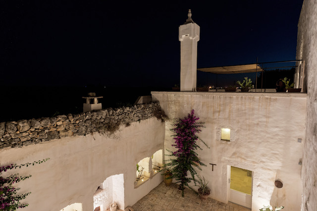 Conversano Luxe Masseria Met Prive Zwembad Puglia 32