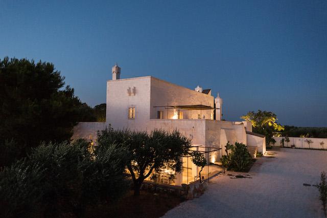 Conversano Luxe Masseria Met Prive Zwembad Puglia 34