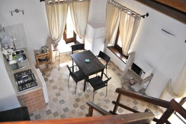 Cucina Da Scala Soppalco