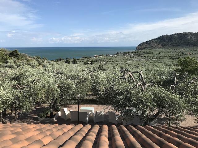 Gargano Residence Aan Zee 4