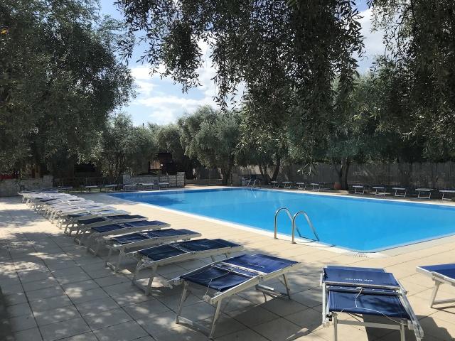 Gargano Vakantiepark