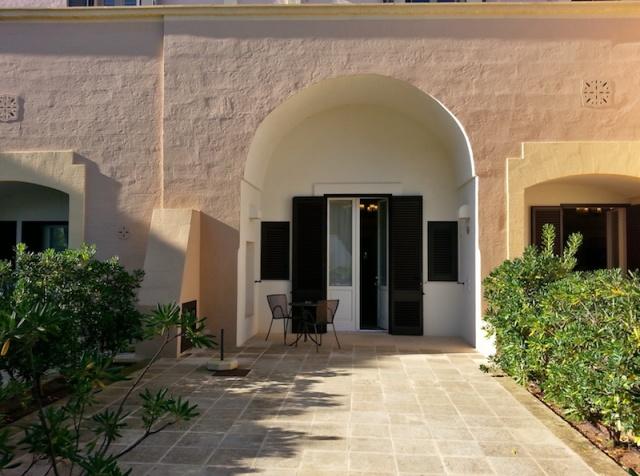 Guest House Met Zwembad Aan De Kust Zuid Puglia 16