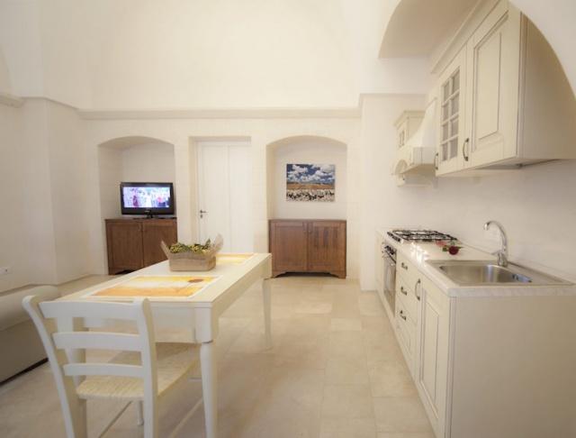 Guest House Met Zwembad Aan De Kust Zuid Puglia 17