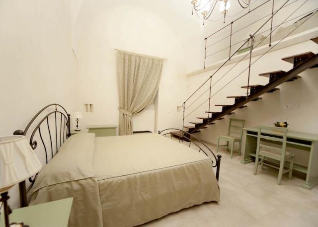 Guest House Met Zwembad Aan De Kust Zuid Puglia 18