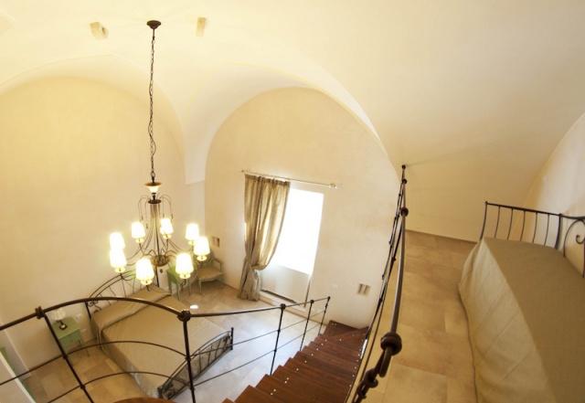Guest House Met Zwembad Aan De Kust Zuid Puglia 19