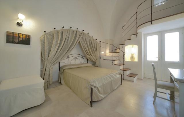 Guesthouse Met Zwembad Aan De Kust Zuid Puglia 11