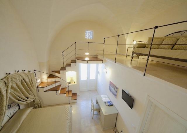 Guesthouse Met Zwembad Aan De Kust Zuid Puglia 12