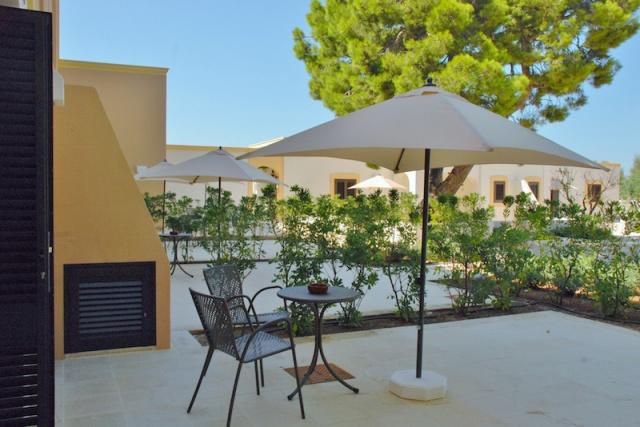 Guesthouse Met Zwembad Aan De Kust Zuid Puglia 9