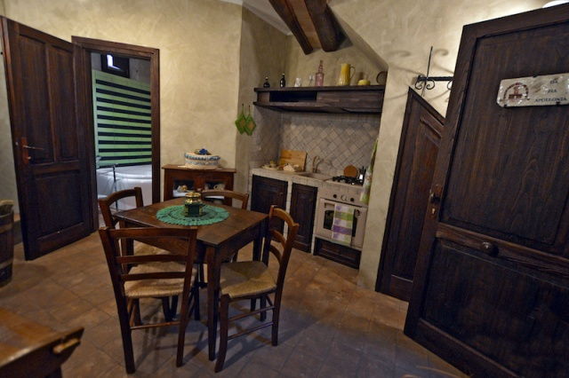 Historisch Appartement Met Ligbad En Open Haard 1