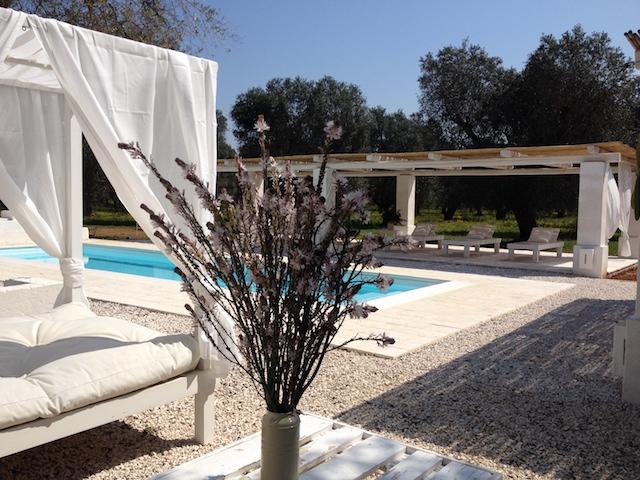 Historische Masseria Met Zwembad En Jacuzzi Taranto 1