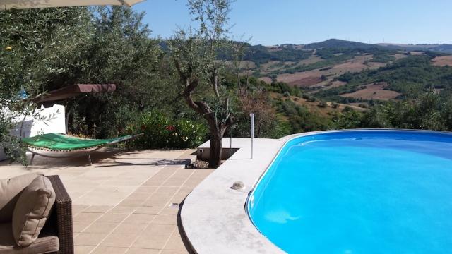 Huis Met Prive Zwembad In Molise 16