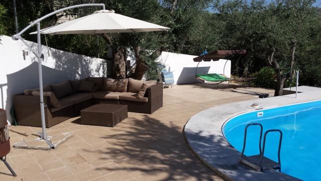 Huis Met Prive Zwembad In Molise 17