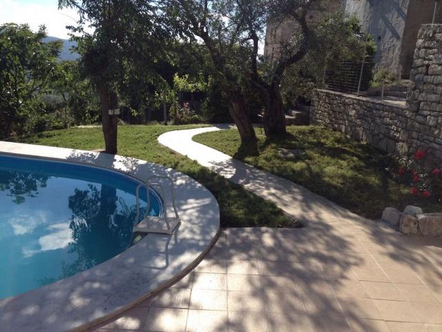 Huis Met Prive Zwembad In Molise 4