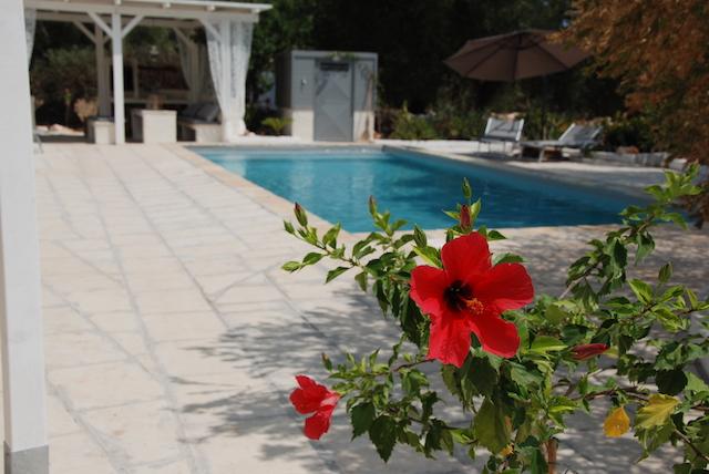 Italiaans Droomhuis Met Trullo En Zwembad 1